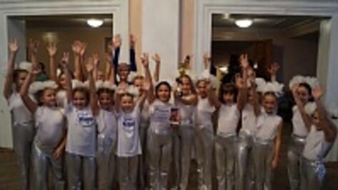 Павловские танцоры показали на фестивале в Липецке лучшее танцевальное шоу