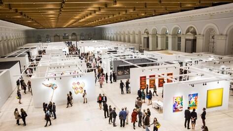 Работы воронежских художников выставят на международной ярмарке в Москве