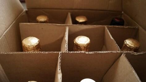 Госдума рассмотрит законопроект о запрете продавать алкоголь лицам моложе 21 года