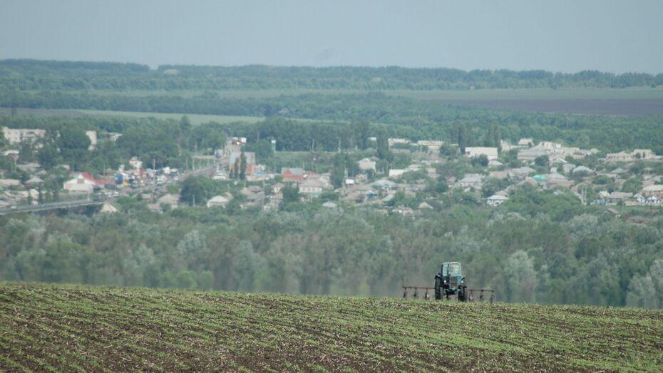 Коммунальщики попались на сливе канализационных вод на сельхозземли под Воронежем