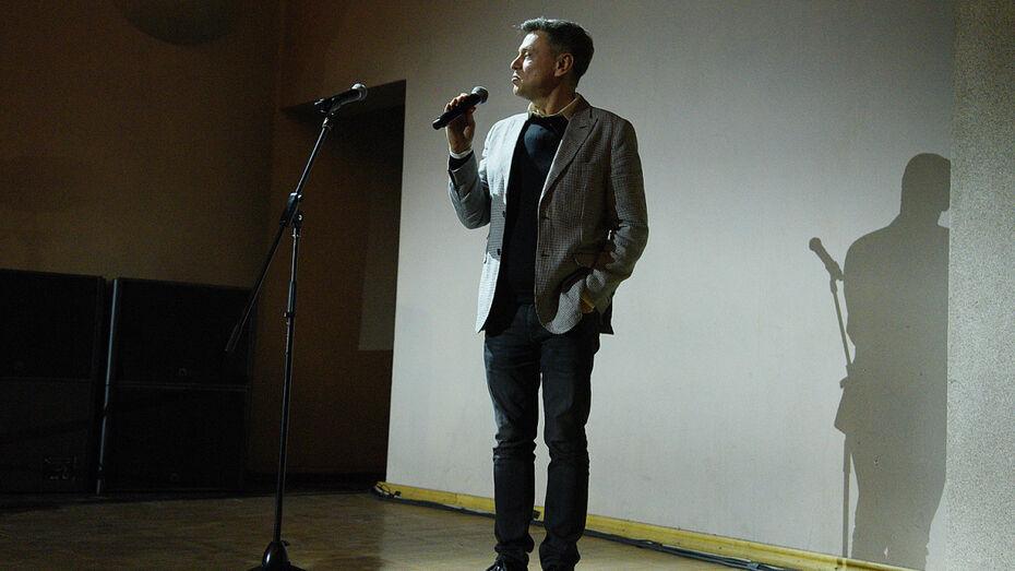 Михаил Бычков – о 10-м Платоновфесте в Воронеже: «Оно того стоило»