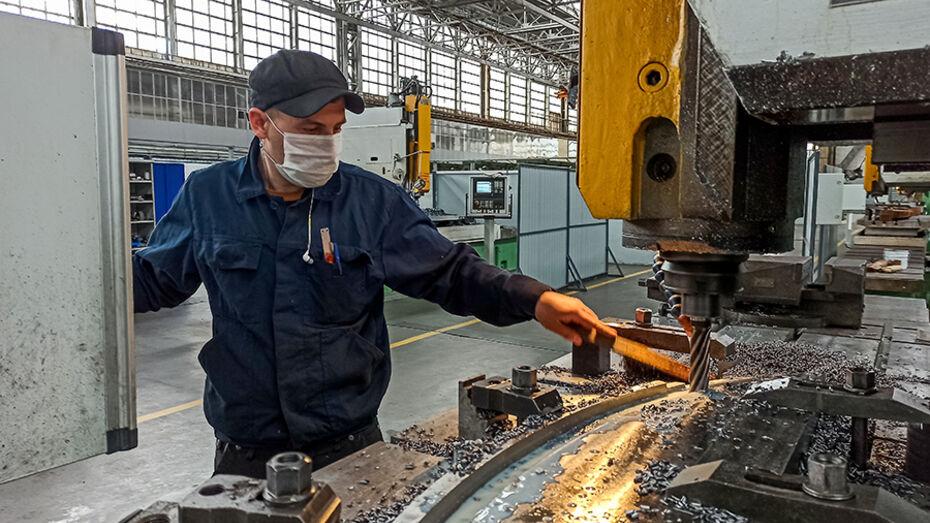Воронежский авиазавод завершил производство комплекта агрегатов для самолета Ил-76