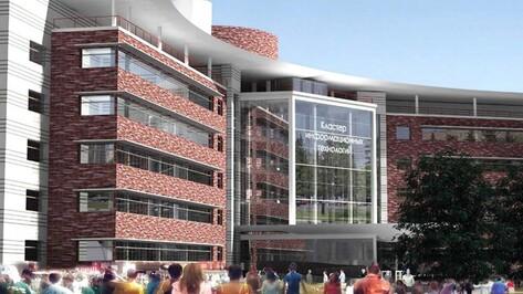 Строительство Центра информационных технологий в Воронеже стартует в 2016 году