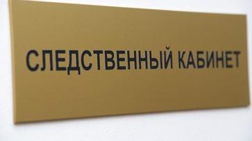 Под Воронежем мужчина задушил мать