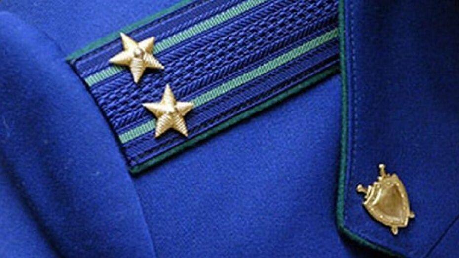 Прокуратура нашла нарушения пожарной безопасности в детсадах и школах Воронежа