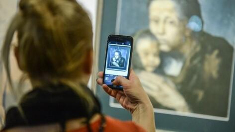 Выставка литографий Пабло Пикассо открылась в Воронеже