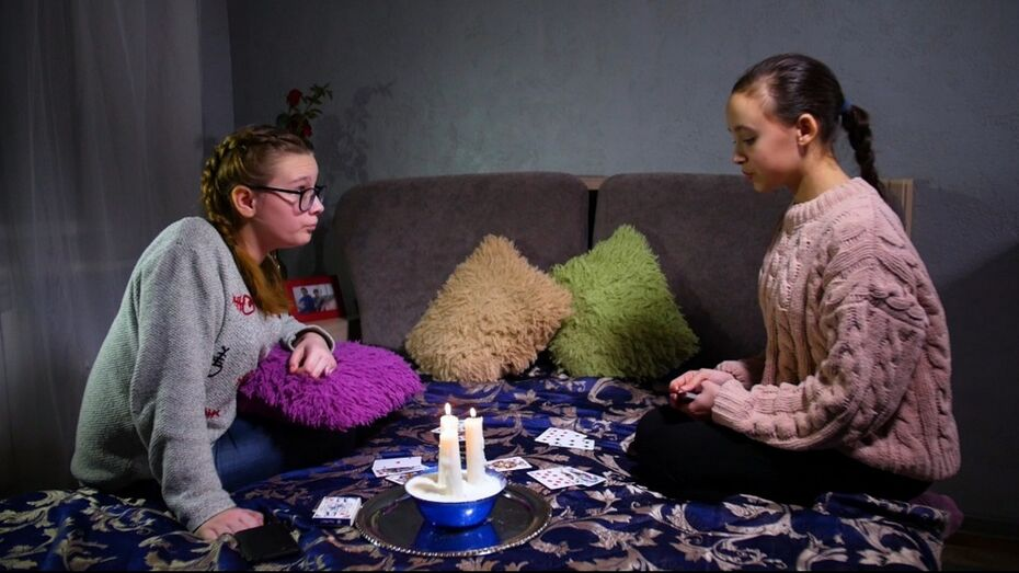 Каменская школьница стала героиней нового выпуска киножурнала «Ералаш»