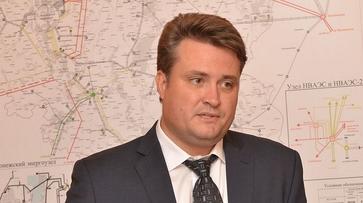 Глава департамента ЖКХ Воронежской области уволился по собственному желанию