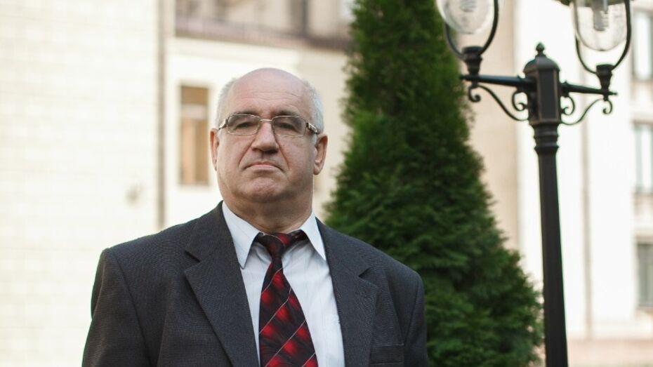 В Воронеже на Чижовке пропал пожилой мужчина