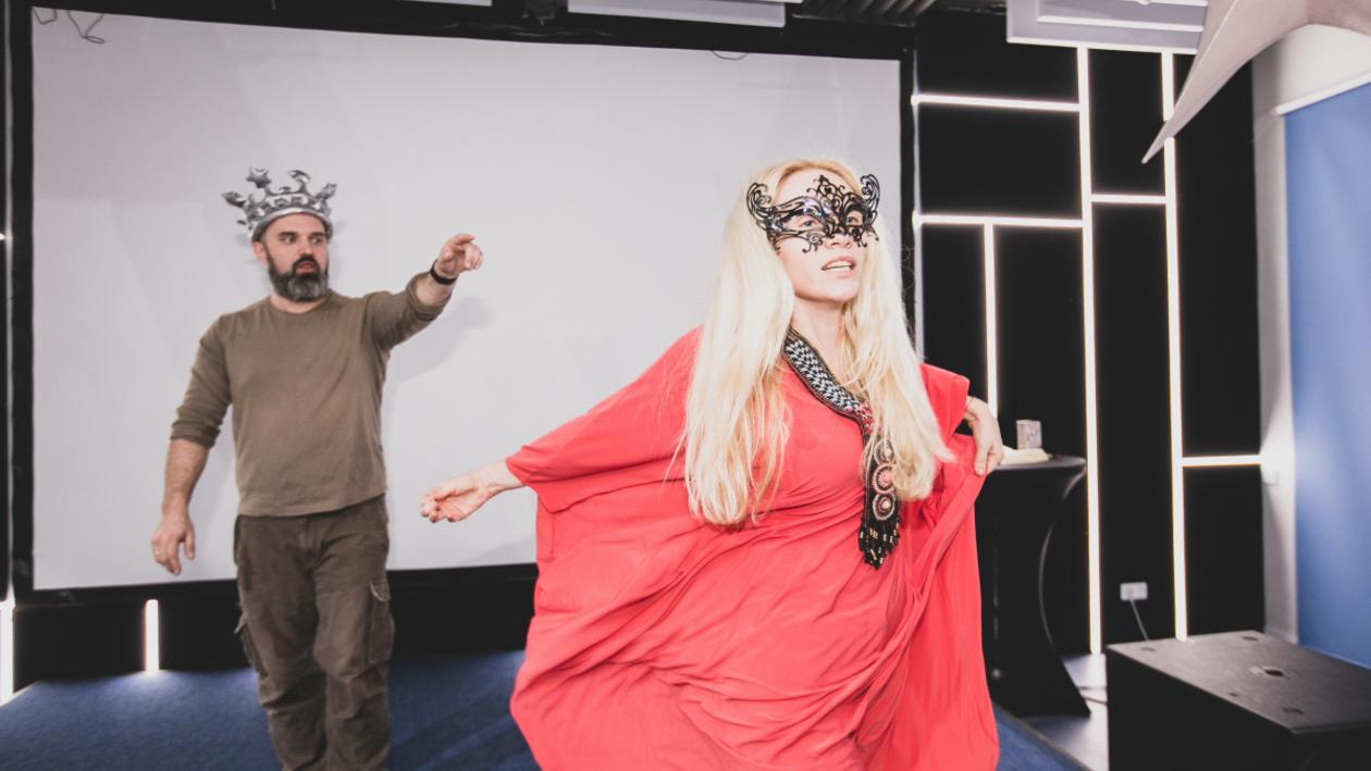 От Шекспира до Филатова. Что покажет в Воронеже 3-й фестиваль «Шекспирия»