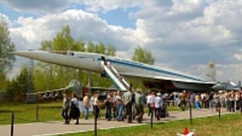 Москвичи ищут спонсоров для реставрации Ту-144, построенного в Воронеже