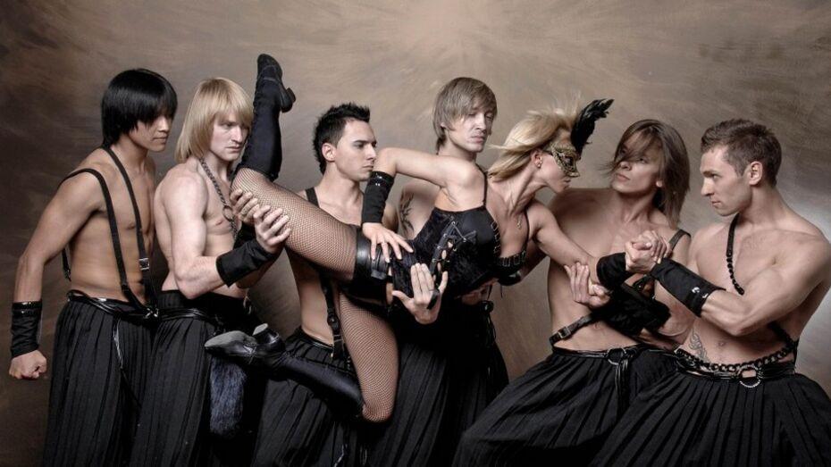 Шоу-балет «Тодес» дважды «станцует любовь» в Воронеже