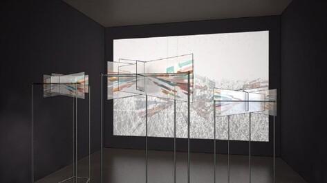 Воронежский художник представит выставку о жизни в цифровой реальности