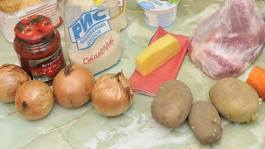 Прокуратура: в детских садах Кантемировского района нарушались нормы питания