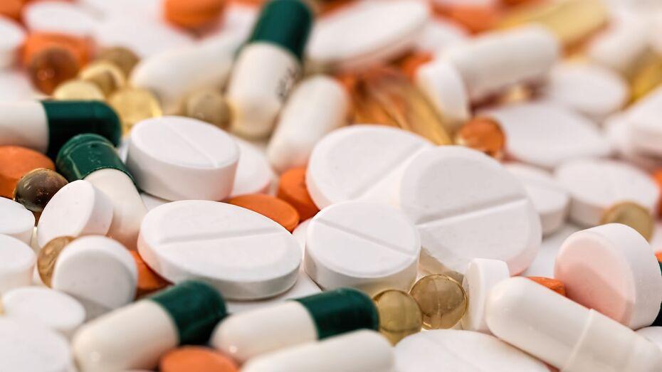 Бесплатными лекарствами на дому обеспечили 70 тыс воронежских пациентов