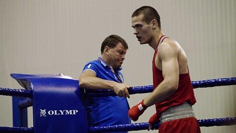 Воронежский спортсмен стал двукратным чемпионом Европы по боксу