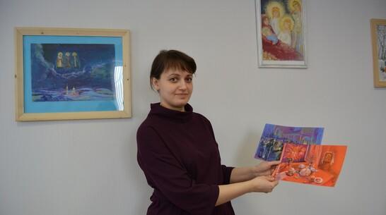 Россошанская епархия выиграла грант на развитие анимационной студии