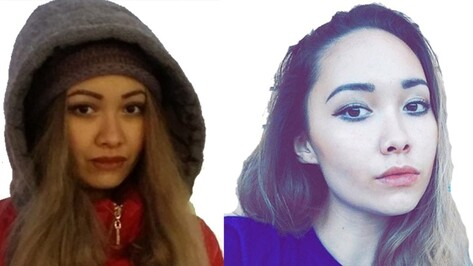В Воронеже пропала 17-летняя студентка
