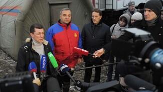 После воронежского ЧП Минтруд назвал 569 интернатов России потенциально опасными