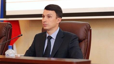 И.о. главы Воронежа Геннадий Чернушкин получит на выборах поддержку от «Единой России»