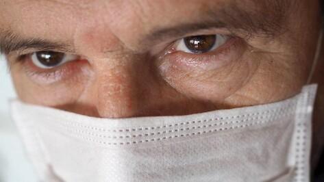 В Семилукском районе зафиксировано 15 случаев заболевания свиным гриппом