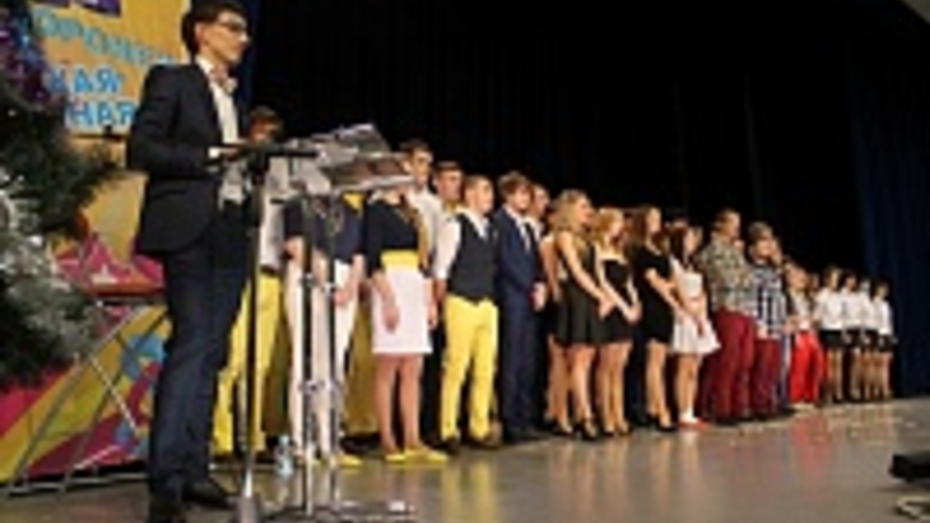 На сочинском фестивале КиВиН Воронеж представит команда «Париж»