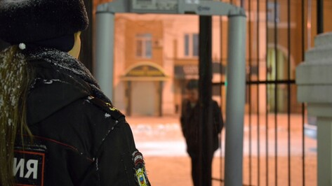 Более 50 тыс жителей Воронежской области пришли на рождественские богослужения