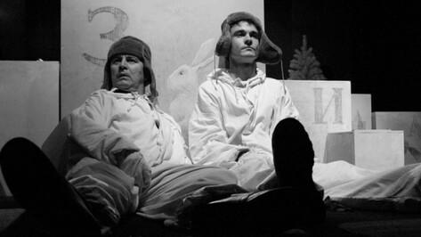 В книжном клубе «Петровский» запускают литературно-драматический проект «текстПортал»