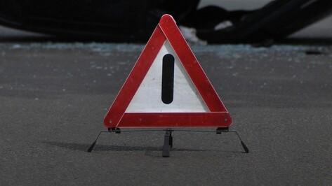 На трассе в Грибановском районе перевернулась «семерка»: водитель погиб