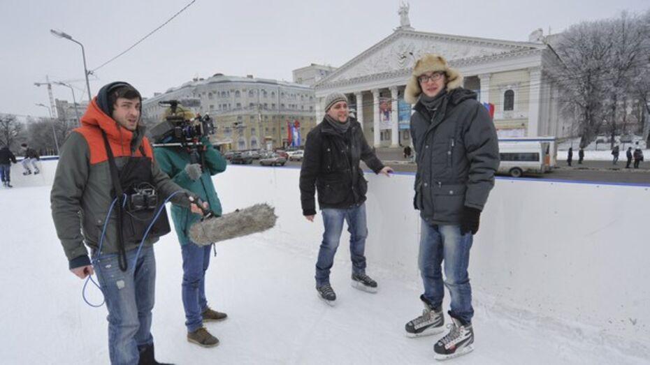 Воронежцы, которые будут смотреть трансляцию Олимпиады, попадут в кино