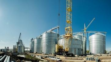 «АГРОЭКО» запустит комбикормовый завод в Воронежской области в мае 2015 года