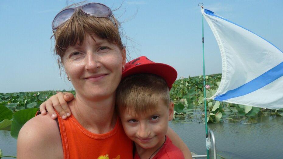 В Семилуках семья 10-летнего мальчика попросила помочь собрать 150 тыс рублей