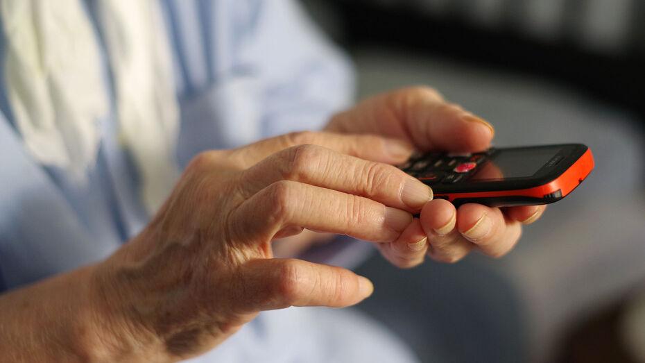 Специалисты воронежского Росреестра дадут консультации по телефону 25 февраля