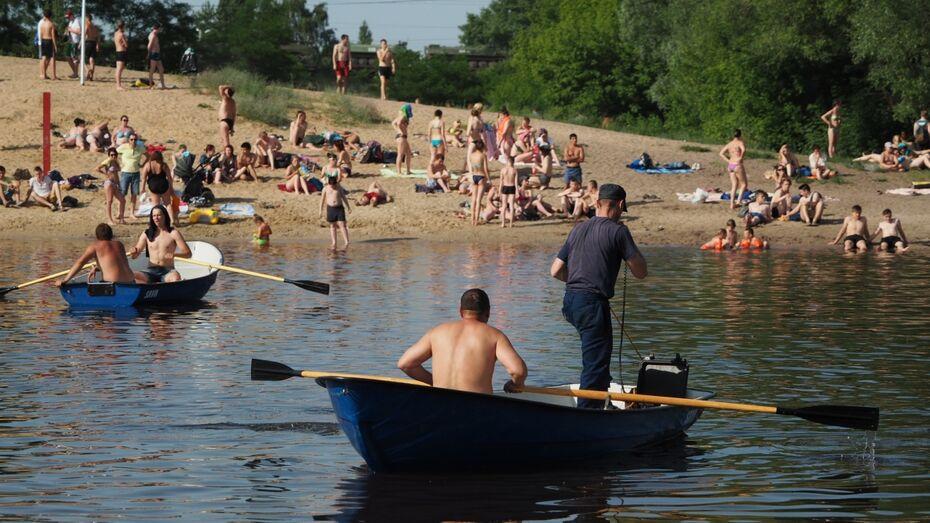 В Воронеже нашли тело утонувшего 16-летнего мальчика