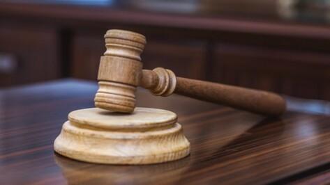 Директор ООО «Спартан» ответит в суде по делу о воронежских яблоневых садах