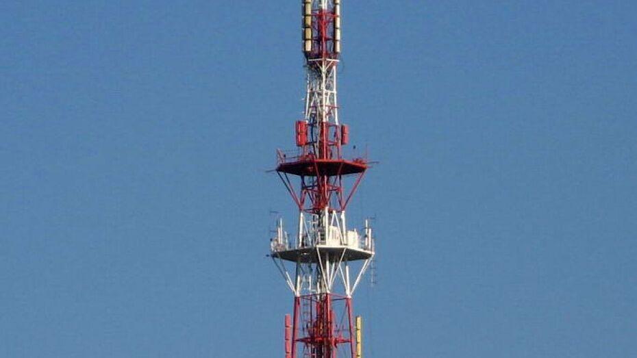 В Богучарском районе начнутся перебои с телерадиовещанием