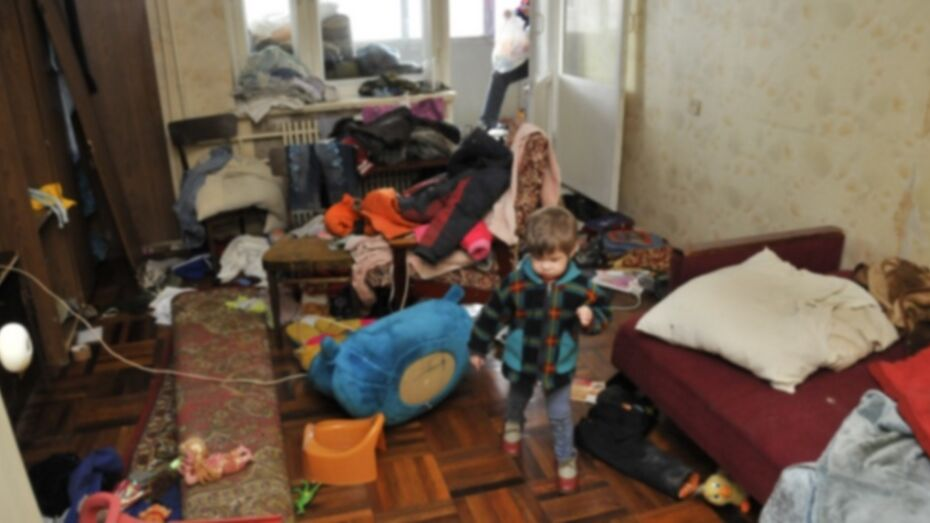 В Воронежской области будет создана служба помощи детям, оказавшимся в трудной жизненной ситуации