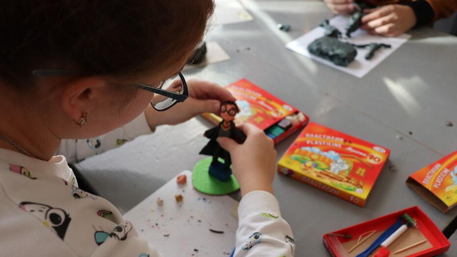 В Павловске конкурс «Я – скульптор» посвятят творчеству Ханса Андерсена и Джанни Родари