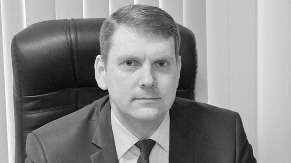 Профессор воронежского медуниверситета скончался от коронавируса