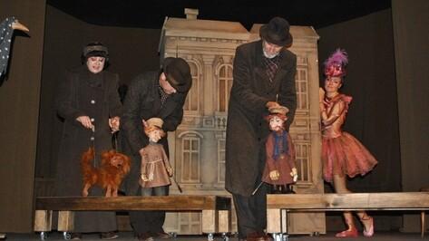 В Воронеже откроется выставка главного художника кукольного театра