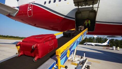 Шесть авиакомпаний свяжут Воронеж и Анталью