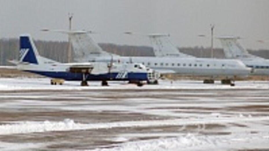 Услугами воронежского аэропорта в 2013 году воспользовались более 350 тысяч человек