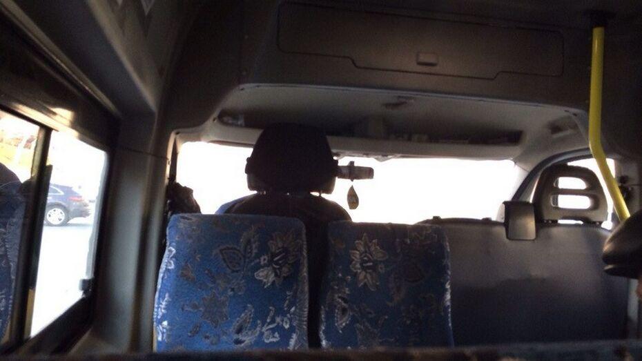 В Воронежской области водители маршруток употребляли героин на рабочем месте