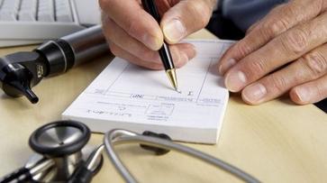 В Ольховатке врач-онколог выписывала здоровому пациенту рецепты на сильнодействующие препараты