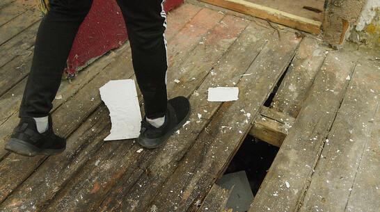 Расселение «забытого» общежития в Воронежской области проконтролирует прокуратура