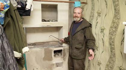 Незаменимый человек. Житель Воронежской области сложил более 40 печей