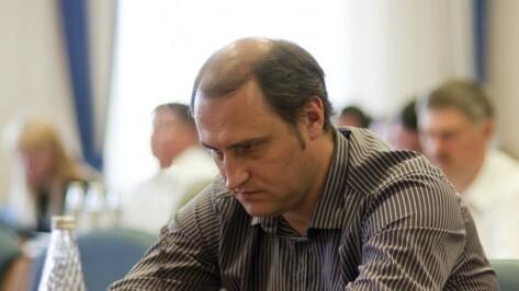 Приставы доставят в суд бывшего вице-мэра Воронежа по делу о взятке его коллеги