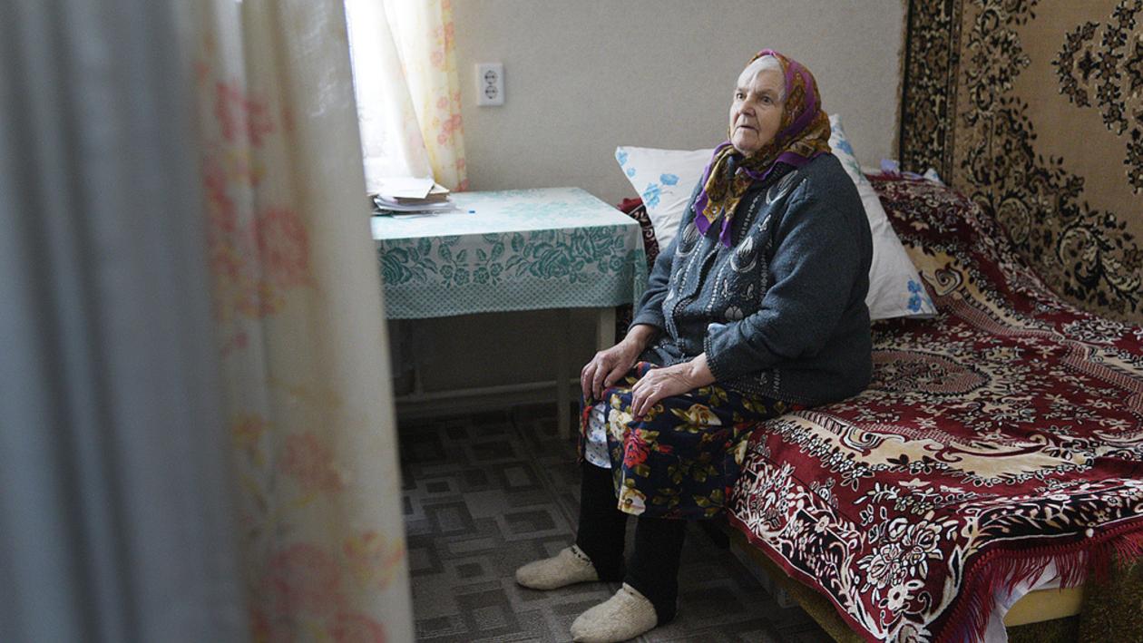 Заброшенные хутора: как пустеют воронежские деревни. Литвиновка