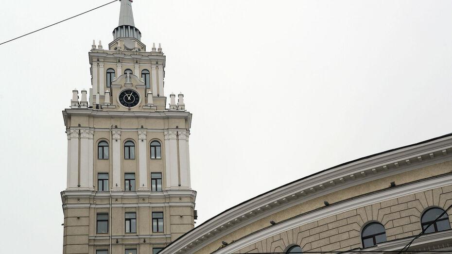Новую профессиональную награду учредили в Воронежской области