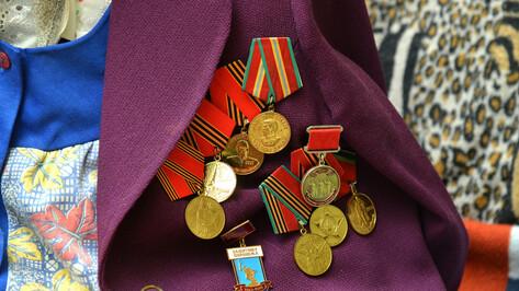 Воронежец предстанет перед судом присяжных за групповое убийство из-за юбилейных медалей